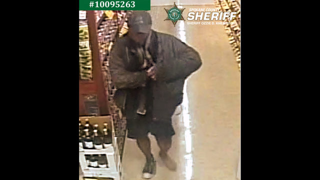 Detectives ask for public's help finding robbery suspect