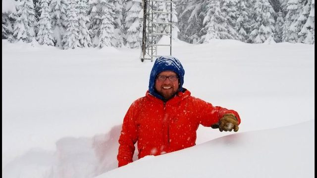 Snoqualmie Pass remains closed as 53 inches of snow fall in last two days