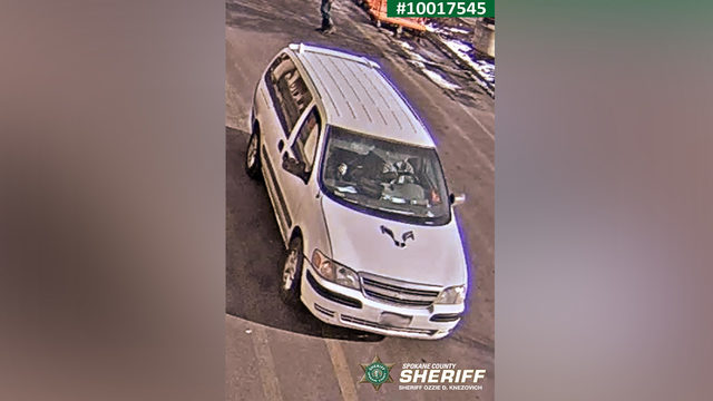 SVPD needs your help identifying an assaultive robbery suspect