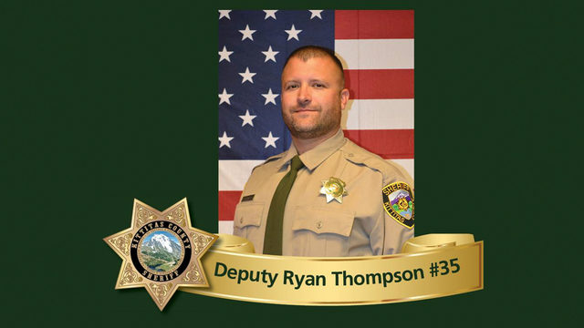 Man that shot and killed Kittitas deputy was in U.S. illegally