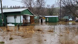 Idaho National Guard rescues 5 people from flooded Stites house