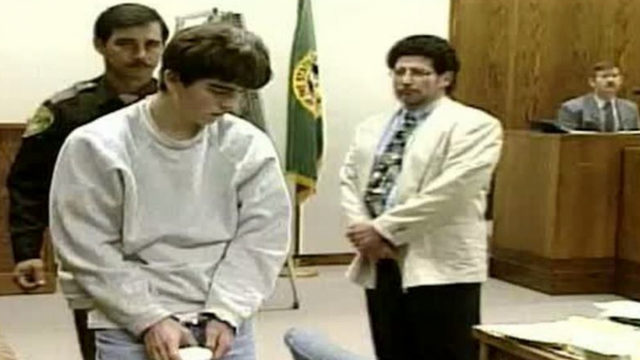 Looking back at Eastern Washington's history of charging juvenile murderers as adults