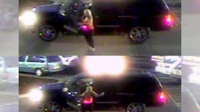 Detectives look to identify man, woman who may have had contact with Wandermere shooting suspect