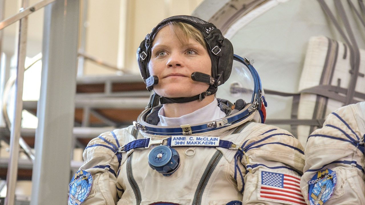 Local Catholic school board was concerned astronaut would talk about civil marriage during speech