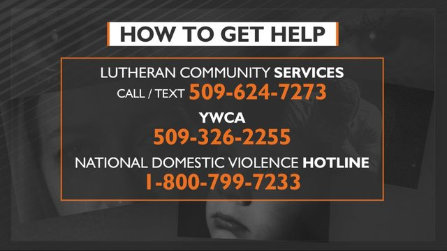 End the Violence: Local mother reclaims her life