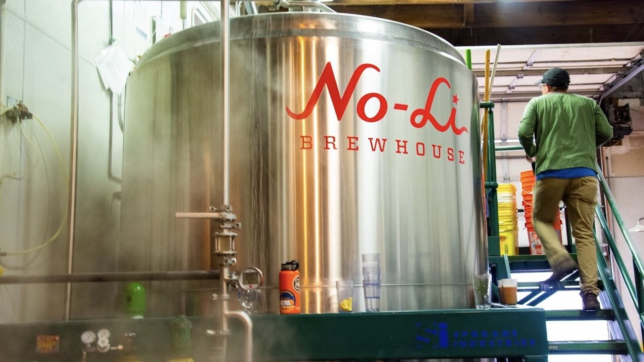 No-Li Brewhouse's Frost Fest is back for another year