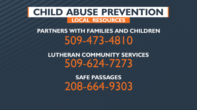 Local advocates: Decades-old child rape claims illustrate important lesson for parents