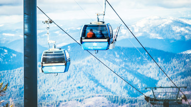 4 News Now Snow Guide: How, when and where to ski in the Inland Northwest this season