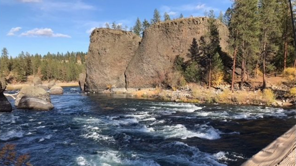 Spokane Library passes connect customers to activities, culture and the outdoors