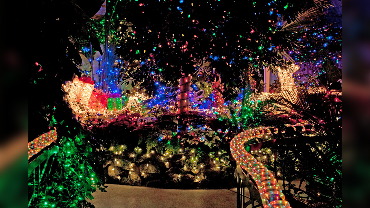 Inland Northwest Events Christmas Programs 2020 Spokane Wa 101 Things to Do in the Inland Northwest this holiday season   KXLY