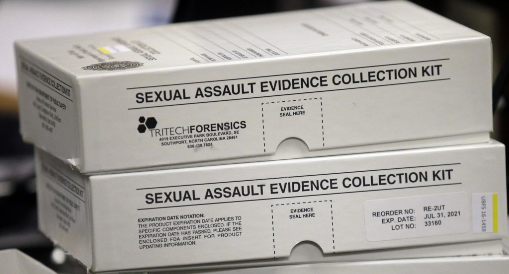 Grant could allow SPD to dedicate sergeant to work through backlog of unsolved rape kits