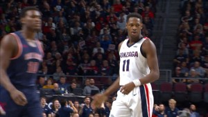 Gonzaga wins another WCC title