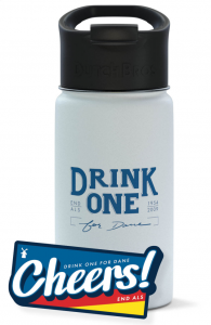 DRINK ONE FOR DANE 2020
