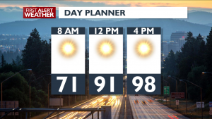 Day Planner July 28
