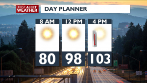 Day Planner July 31