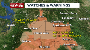 Fire Weather July 28