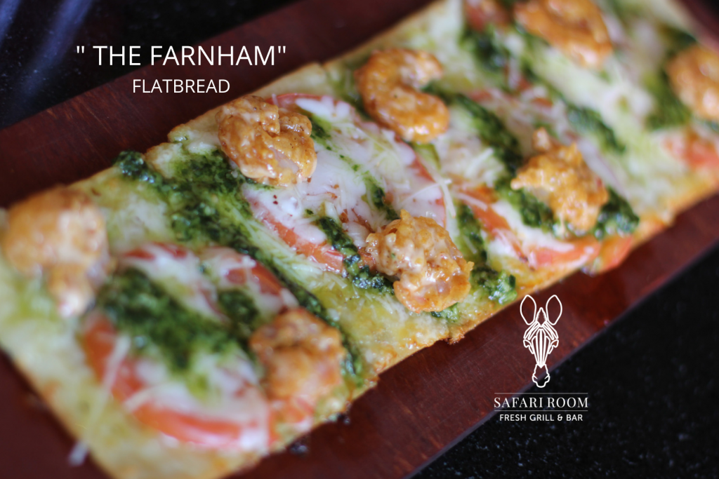Nearly 300 'Farnham Flatbreads' sold during March Madness, proceeds to benefit Coaches vs. Cancer - KXLY