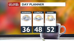 Thu Day Planner