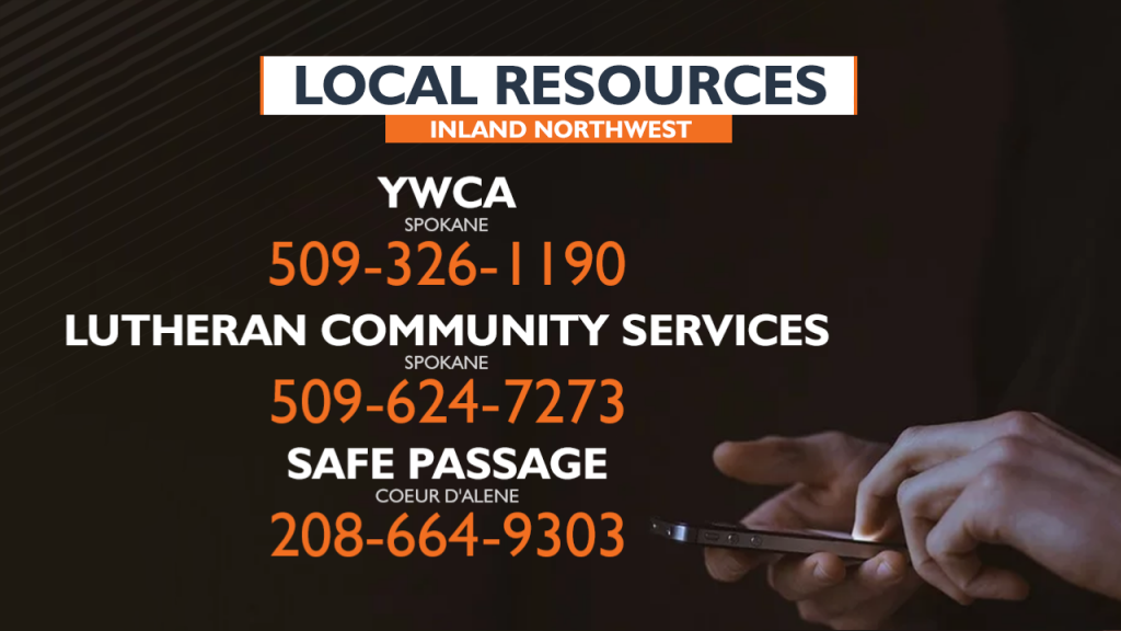 Resources For Assault Dv Victims